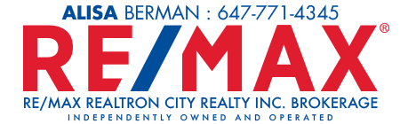 Remax Realtron city realty inc, Brokerage